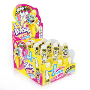 Bananas Spray