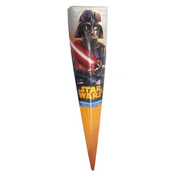 C6 Cones surprises Star Wars