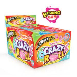 Crazy Roll