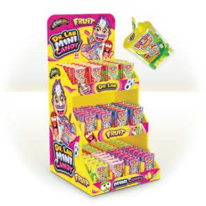 Dr lab mini candy