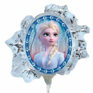 Elsa Reine des Neiges Ballon