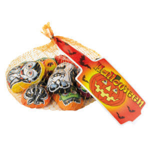 Filet personnages Halloween 100G