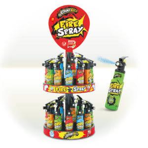 FireSprayStand