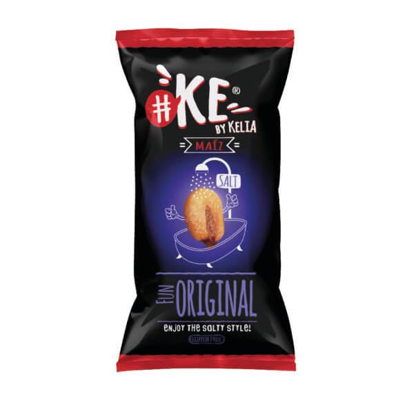 KE Maïs grillé Original - 34g