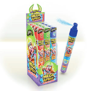Mega Spray