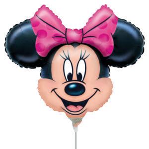 Minie Ballon