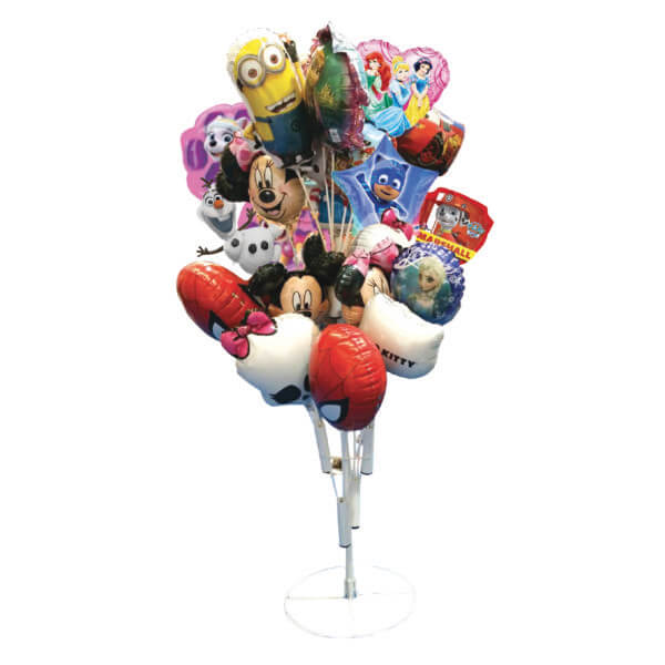 PLV 150 Ballons