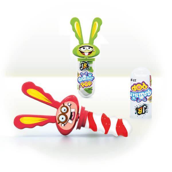 Rabbit Pop