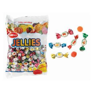 Sachet Jellies
