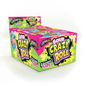 Sour Crazy Roll