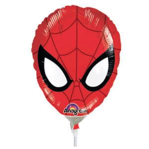 Spiderman Ballon