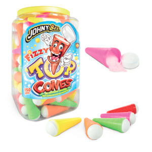 Top Cone