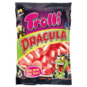 Trolli Dracula