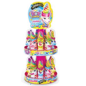 Unicorn Pop&Candy