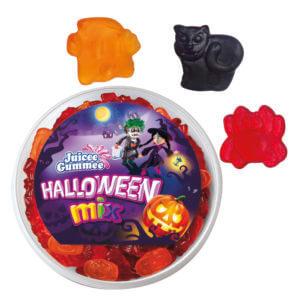 tubo halloween mix gelifié