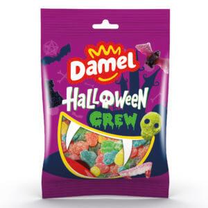 Sachet Halloween Crew