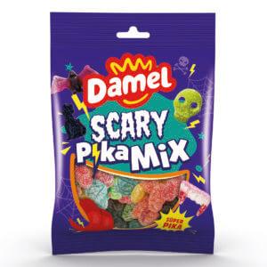 Sachet Scary Pika Mix