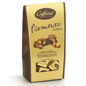Ballotin Piemonte classique CAFFAREL