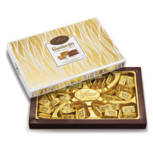 Coffret gianduia 310g CAFFAREL
