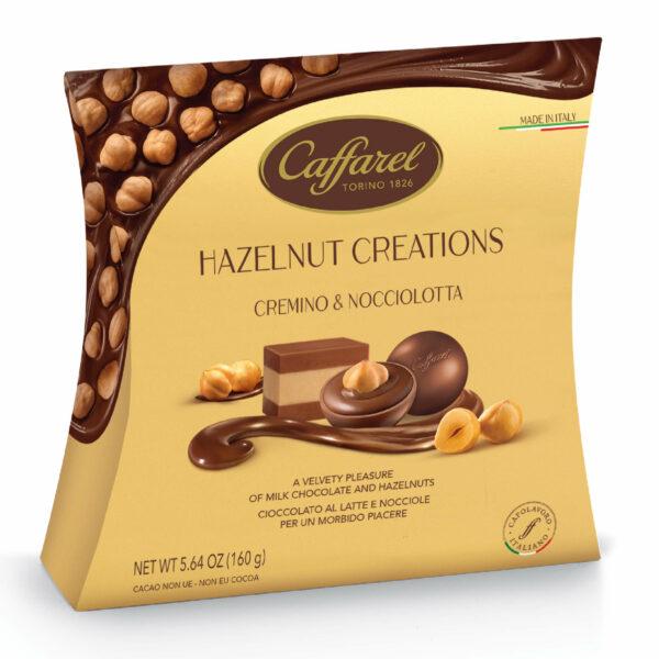 Cremino & Nocciolotta CAFFAREL