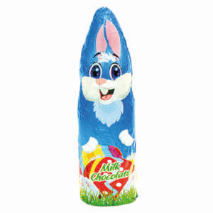 Lapin bunny moulage choco