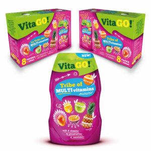 Vitago Multifruits