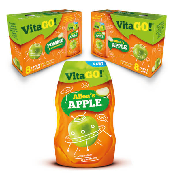 Vitago Pomme